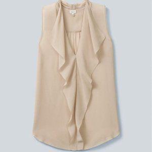 "Aritzia ""Ainsley"" blouse by Babaton M"